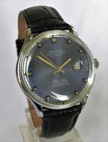 Gents 1970s Hudson Ultra-Thin automatic watch (5 of 5)