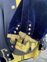 Late Victorian English Country House Footman's Uniform (7 of 11)
