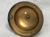 Fine Small Original Art Deco Chrome Nude Lady Table Lamp Light Base (21 of 21)