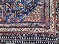 Antique Qashqai Rug (3 of 9)
