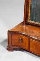 Chippendale Period Mahogany Dressing Mirror (2 of 3)