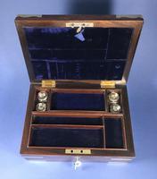 Georgian Brassbound Rosewood Medicine Box (23 of 25)