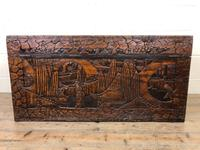 Antique Chinese Camphor Wood Trunk (14 of 14)