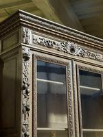 Magnificent French Carved Oak Hunting Sideboard (13 of 23)