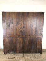Large 20th Century Georgian Style Oak Dresser (23 of 23)