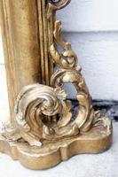 Full Height Victorian Giltwood Pier Mirror / Dressing Mirror (9 of 27)