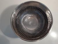 Silver Punch Bowl, Hallmarked 1896 (3 of 3)