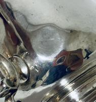 18th Century Georgian Solid Sterling Silver Tankard (15 of 16)