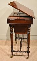 William IV Mahogany Games Table (13 of 13)