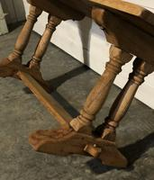 French Refectory Farmhouse Dining Table (4 of 14)