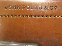 Fine Quality Leather Dressing Case & Fittings (14 of 14)