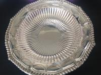 Pair of Paul Storr Antique Georgian Silver Dishes 1811 (5 of 12)