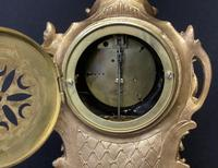 Antique French Mantel Clock (6 of 6)