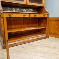 Aesthetic Movement Bookcase (8 of 13)