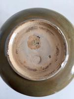 A Royal Doulton Stoneware Vase by Bessie Newbery Circa 1920's (7 of 8)