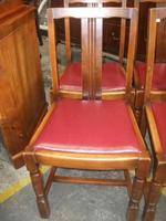 Set of Four Dining Chairs (2 of 2)