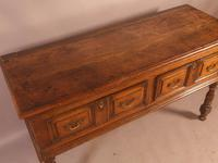 Late 17th / Early 18th Century Dresser Base (7 of 10)