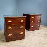 Pair of 1910s Chests (2 of 13)