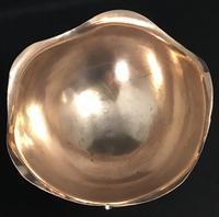 Arts and Crafts Copper Comport/Bon Bon Dish (6 of 6)