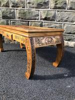 Oriental Chinese Opium Table (6 of 6)