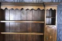 Georgian Style Oak Dresser c.1900 (6 of 15)