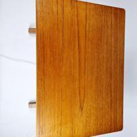Nathan X-frame Legged Nest of Tables (5 of 11)