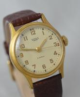 1950s Smiths Empire Wristwatch (3 of 5)