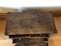 Engineers Desk Chest with 7 Drawers (4 of 11)
