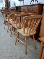 4 Country Chairs (5 of 5)