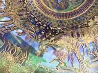 Daisy Makeig-Jones/Wedgwood - Magnificent Fairyland Lustre Punch Bowl c.1925 (3 of 12)