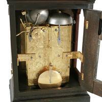 George II Bracket Clock by Samuel Whichcote (8 of 8)