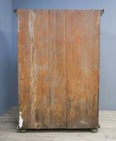 1839 Painted Cupboard (4 of 11)
