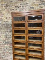 Original Dudley & Co Drapers Cabinet (10 of 10)