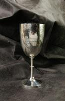 Late 19th Century 'Gymkhana' Silver Chalice (10 of 11)