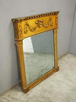George IV Carved and Gilded Pier Mirror (3 of 14)