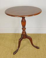 Antique Circular Wine Table (5 of 6)