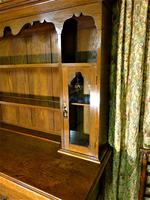 5ft Oak Welsh Dresser (3 of 10)