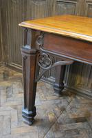 Country House Gothic Serving Table / Console Table (7 of 9)