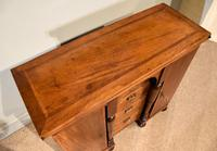 Queen Anne Bachelors Dressing Chest (10 of 12)