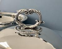 Pair of Storr Georgian Silver Entree Dishes 1792 (4 of 9)