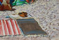 Day at the Seaside by Thomas Pote (8 of 8)