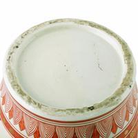 Japanese Kutani Porcelain Vase (8 of 8)