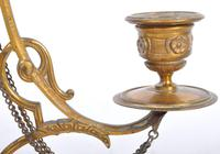 Pair of French Candelabra on Marble Bases (8 of 9)