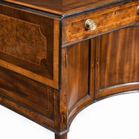 George III Chippendale-style Satinwood Pembroke Table (12 of 14)