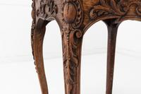 Pair of 19th Century French Oak Bedside Tables (10 of 13)