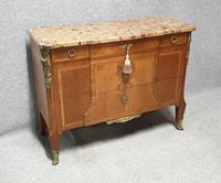Top Quality French Commode Chest of Drawers (6 of 8)