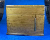 Victorian Pine Partially Fitted Games Box (25 of 32)