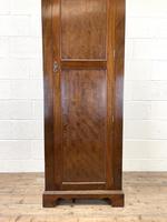 Early 20th Century Mahogany Hall Cupboard (3 of 8)