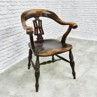 Bergere Windsor Armchair (2 of 6)
