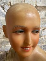 1920s Wax Mannequin (2 of 6)
